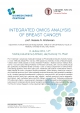 Integrated Omics Analysis of Breast Cancer